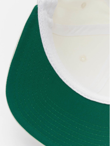 Flexfit Snapback Cap Classic Two Tone in beige