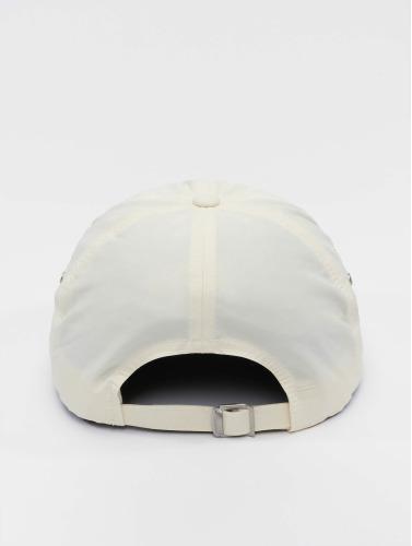 Flexfit Snapback Cap Low Profile Water Repellent in beige