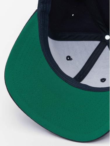 Flexfit Snapback Cap Classic in blau