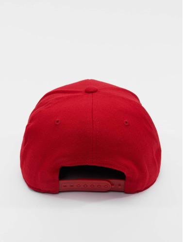 Flexfit Snapback Cap 110 in rot