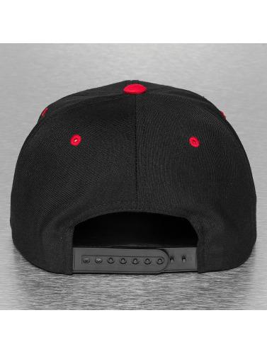 Flexfit Snapback Cap Hawaiian in schwarz