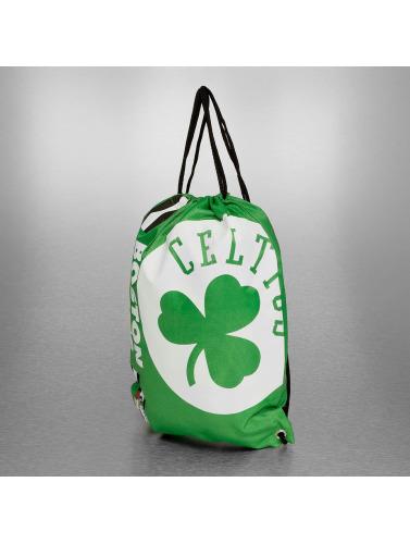 Forever Collectibles Beutel NBA Cropped Logo Boston Celtics in grün