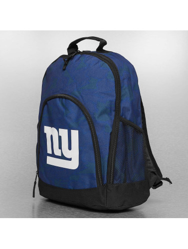 Original- 2018 Neueste Forever Collectibles Rucksack NFL Camouflage NY Giants in blau 9FpSOM