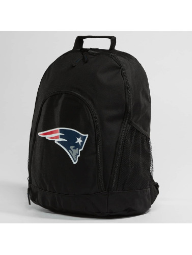 Forever Collectibles Rucksack NFL New England Patriots in schwarz