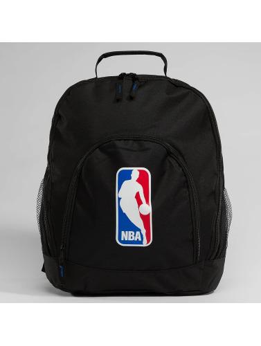 Forever Collectibles Rucksack NBA Logo in schwarz