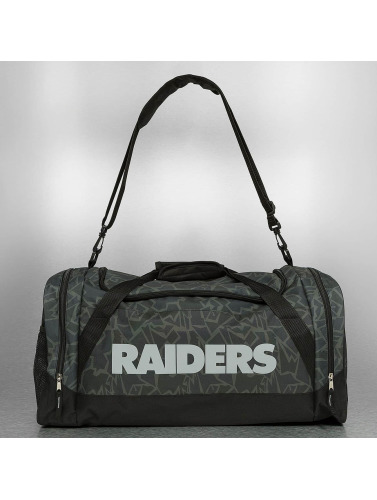Forever Collectibles Tasche NFL Camouflage Oakland Raiders in schwarz