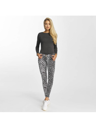 Freddy Damen Legging Low Waist in schwarz