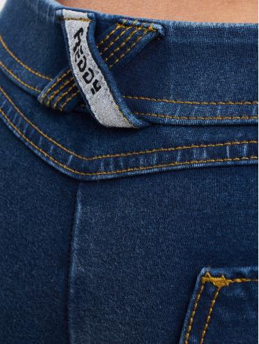 Freddy Damen Skinny Jeans Laura in blau
