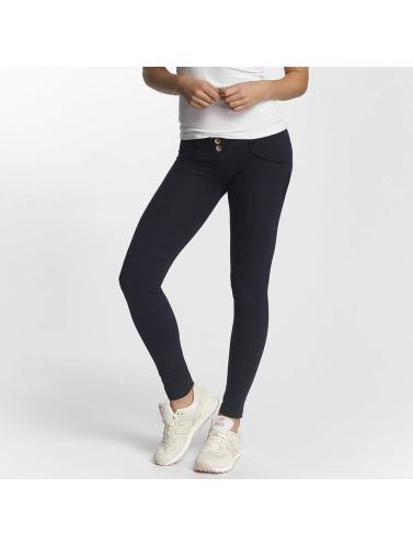 Freddy Damen Skinny Jeans Laurita in blau