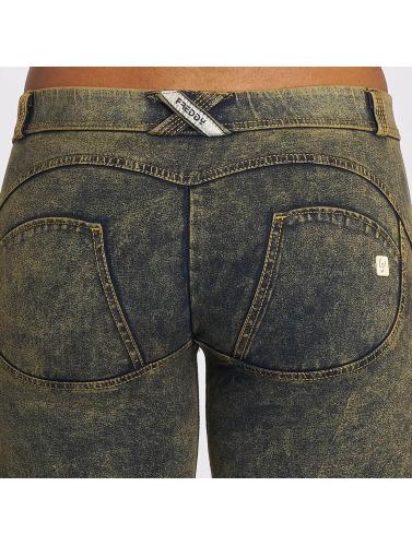 Freddy Damen Skinny Jeans Laurentia in blau