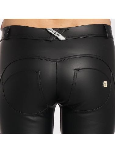 Freddy Damen Skinny Jeans Long Pants In Schwarz