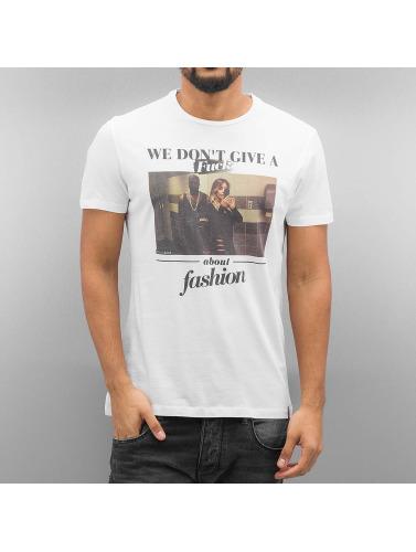 utløp rabatt salg frakt rabatt salg Fransk Spark Hombres Camiseta Toalett Stjerner I Blanco billig pris pre-ordre levere billig online jXBjzxk