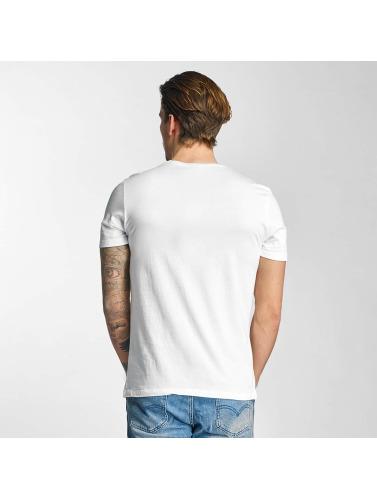Fransk Spark Hombres Camiseta Tørste In Blanco ekstremt for salg 8Vk3QA