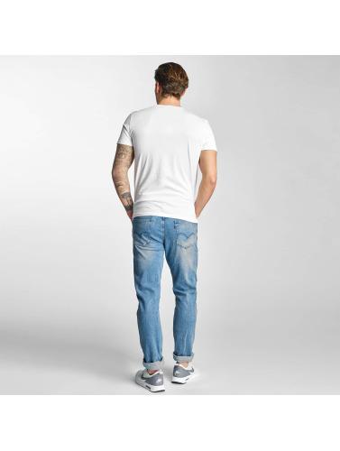 French Kick Herren T-Shirt Grace in weiß