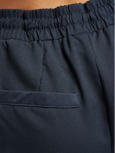 Fresh Made Mujeres Pantalón deportivo Basico in azul