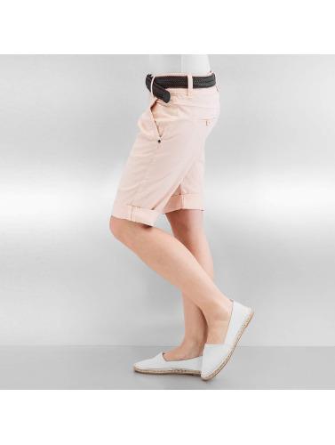 Fresh Made Damen Shorts Jaden in rosa
