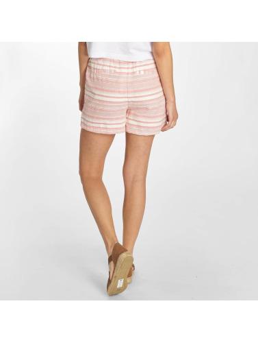 Fresh Made Damen Shorts Bermuda in rosa