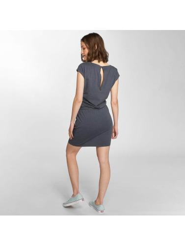 Fresh Made Mujeres Vestido Mini in azul