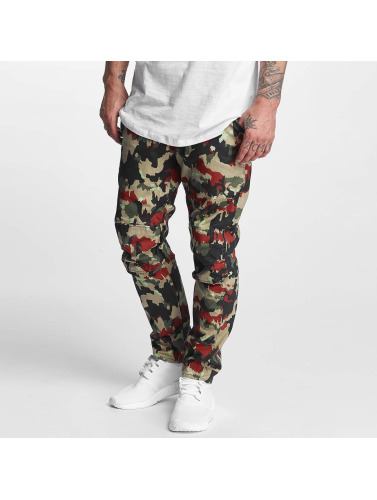 G-Star Hombres Antifit 5622 3D Tapered Lucas in camuflaje