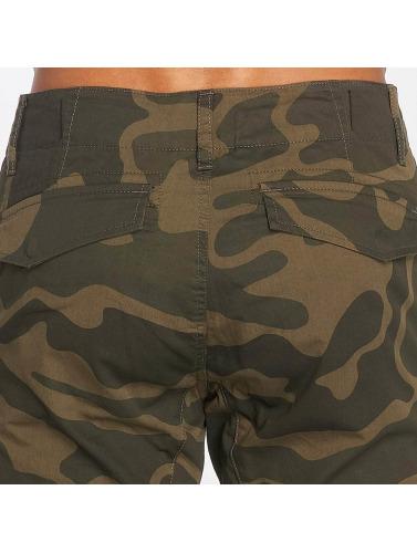 G-Star Hombres Antifit Rovic-B in camuflaje