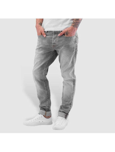 G-Star Hombres Antifit 3301 Tappered in gris