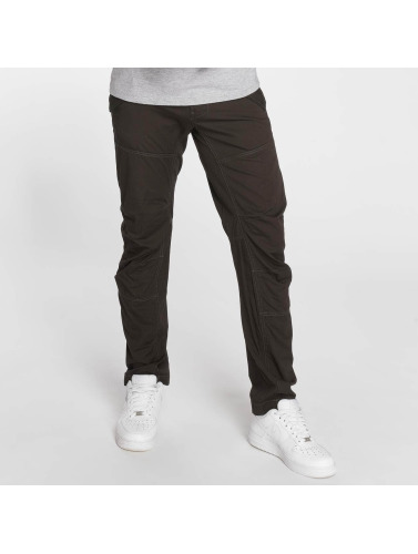 G-Star Hombres Antifit Rovic in negro