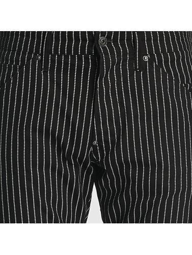 G-Star Hombres Antifit 5622 Elwood in negro