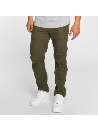 G-Star Hombres Antifit Rovic in verde