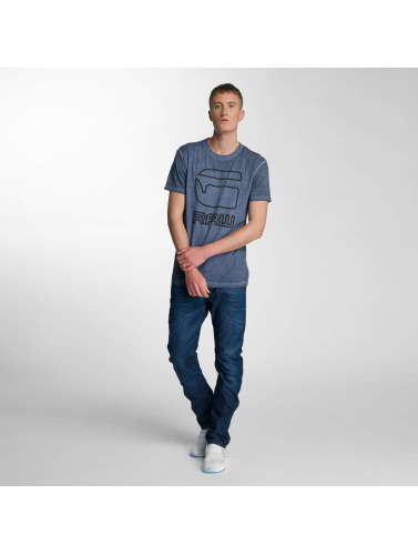 priser billig pris G-stjerne Hombres Camiseta Nact Youn I Azul billig utrolig pris fabrikken pris salg populær ZD5co