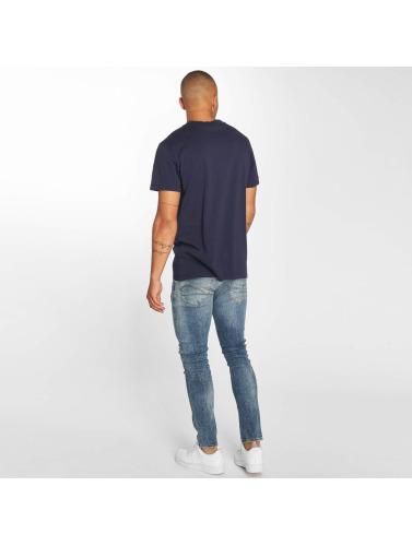 klaring beste prisene Valget billig pris G-stjerne Hombres Camiseta Bevegelse I Blått billig Eastbay Jzoh0UeQZk