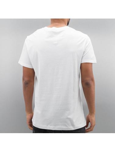 fasjonable G-star Menn I Hvit Skjorte Mattow Youn unisex utløp bla utløp nye stiler u0r9xa