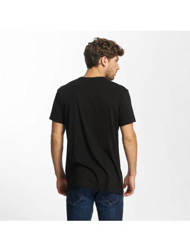 G-star Hombres Camiseta Soast Comapct Jersey I Neger autentisk Vw9h5