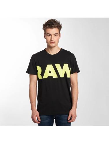 Compact in G negro Vilsi Star Camiseta Hombres qqwUAI