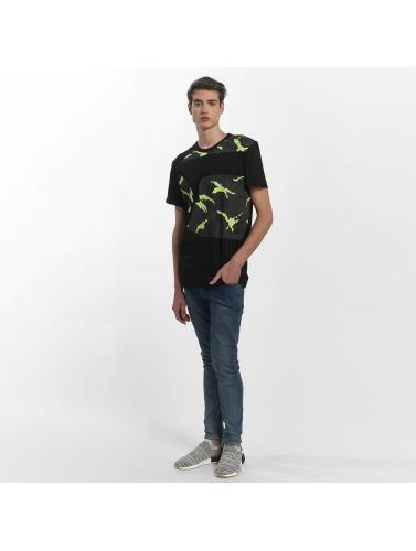G-star Hombres Camiseta Froatz Kompakt Jersey I Neger 2014 billige online billig autentisk best for salg samlinger billig pris SykxZwag