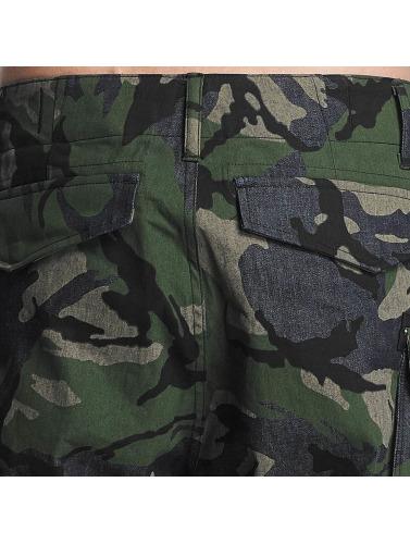 G-Star Herren Cargohose Rovic in camouflage