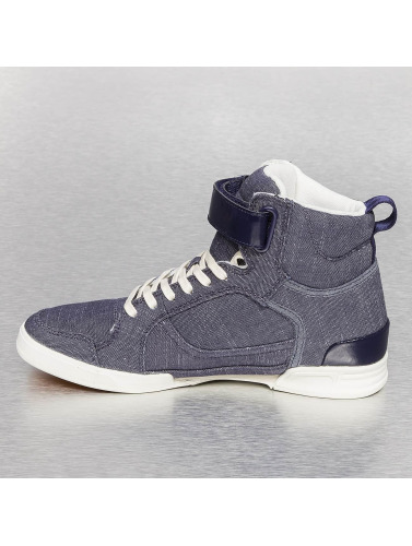 G-Star Footwear Damen Sneaker Yield in blau