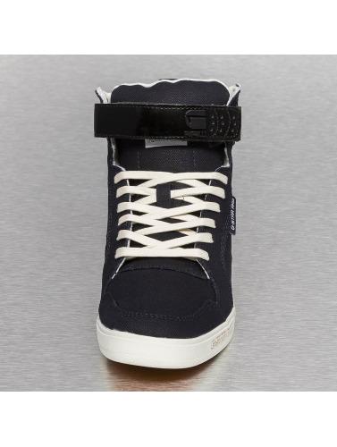 G-Star Footwear Damen Sneaker Yield in blau