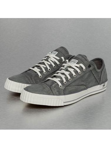 G-Star Footwear Herren Sneaker Falton in grau