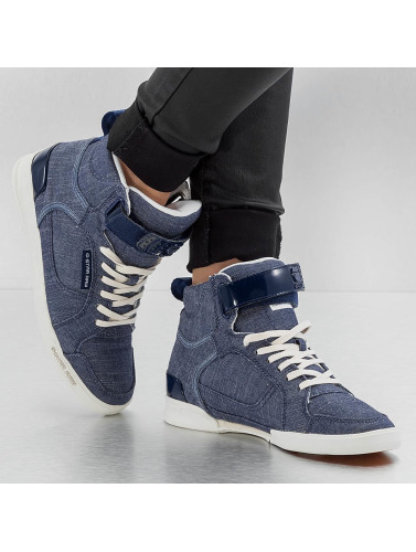 G-Star Footwear Mujeres Zapatillas de deporte Yield in azul