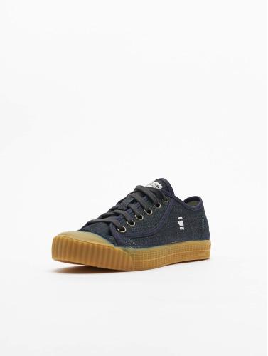 G-Star Footwear Mujeres Zapatillas de deporte Rovulc Roel Low in azul