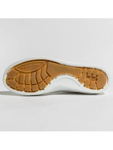 G-Star Footwear Mujeres Zapatillas de deporte Rovulc HB Mid in blanco