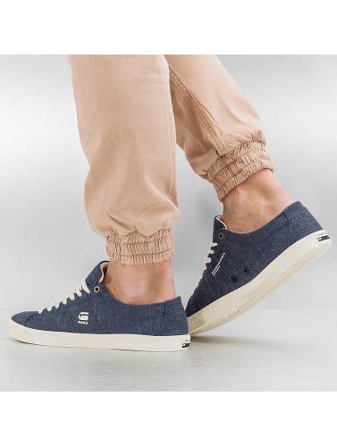 G-Star Footwear Hombres Zapatillas de deporte Dex in gris