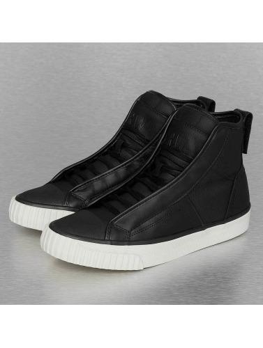 G-Star Footwear Mujeres Zapatillas de deporte Scuba Neoprene in negro