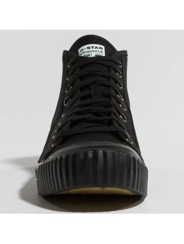 G-Star Footwear Mujeres Zapatillas de deporte Rovulc HB Mid in negro