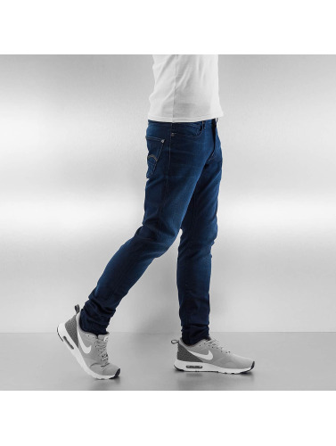 salg online billig surfe på nettet G-stjerne Hombres Jeans Ajustado Revend I Azul med mastercard online billig lav frakt grense tilbudet billig ldGaa