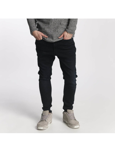 G-Star Hombres Jeans ajustado D-Staq in azul