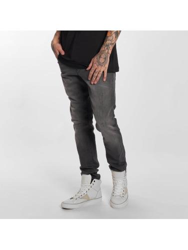 G-Star Hombres Jeans ajustado Revend Super in gris