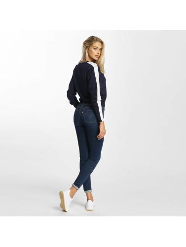 billig salg beste komfortabel billig pris G-star Mujeres Jersey Nostelle I Azul fDzcF7lH
