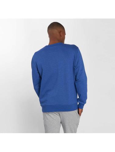 G-Star Hombres Jersey Loaq Heavy Sherland in azul