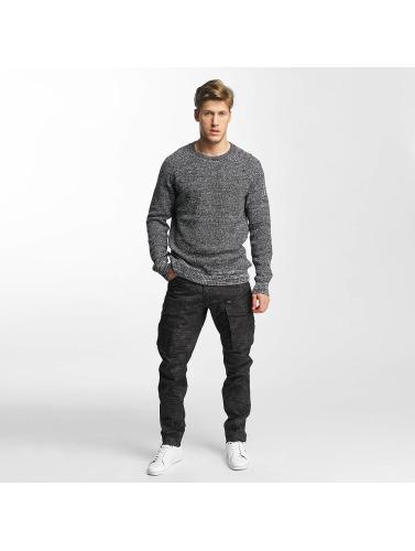 G-Star Herren Loose Fit Jeans Rovic in schwarz